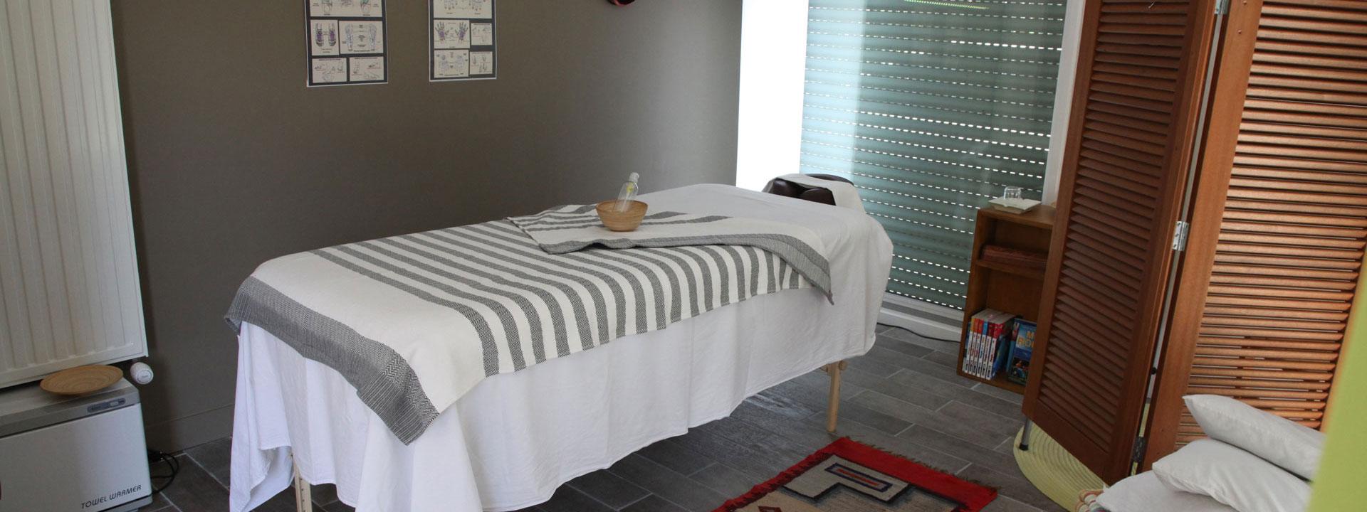 Salon de Massage Professionnel Orléans